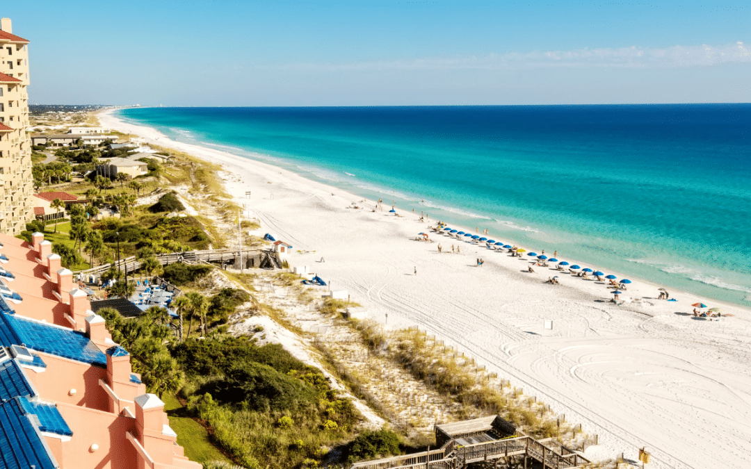 best destin fl hotels