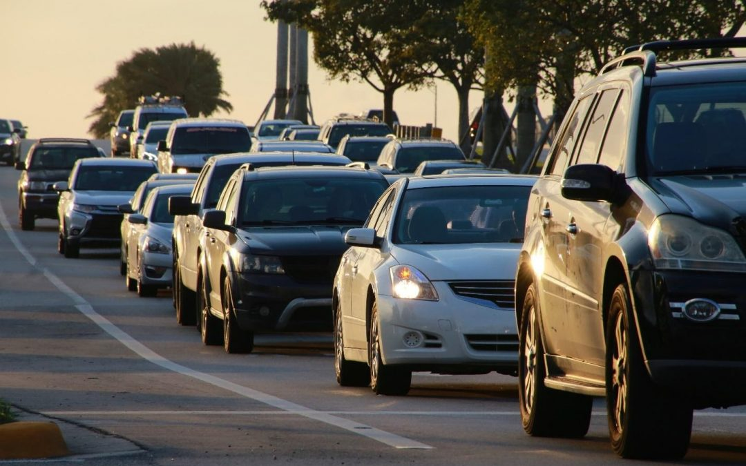 How to Beat the Traffic in Destin Florida (Local Tips for Your Vacation)